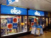 Elisa, ti ho trovata!