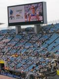 vista dallo Stadio