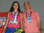 Yelena e Riccardo