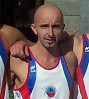 Marco Mangaretto